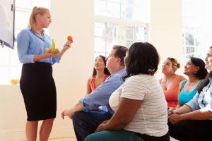 Diabetes Prevention Group