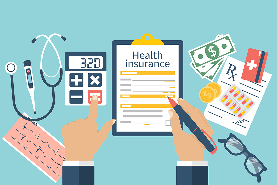 A Closer Look at Health Insurance Cost - IBX Events