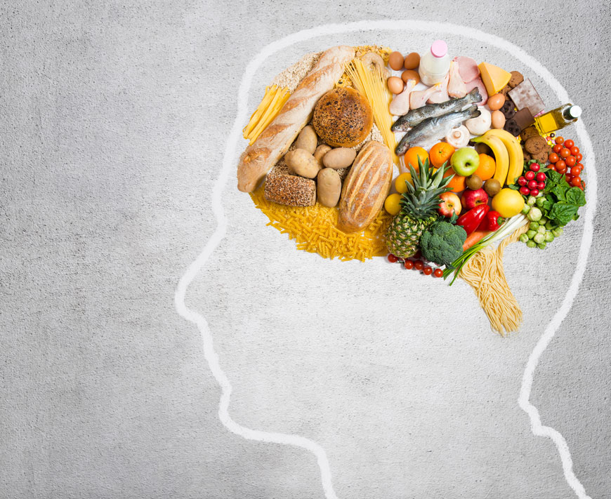 Eating this many servings of these foods will lower your risk of Alzheimer's disease, according to researchers who designed the MIND diet.