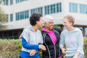 Independence Blue Cross offers senior classes on health and well-being.